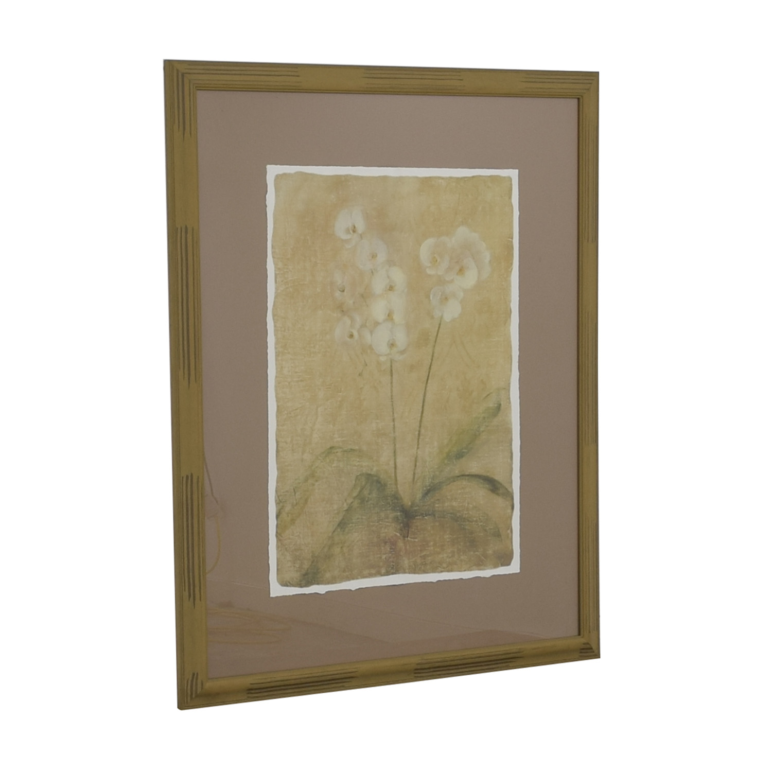 Rumrunner Home Floral Artwork Rumrunner Home