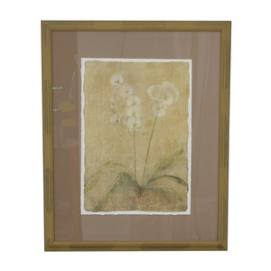Rumrunner Home Rumrunner Home Floral Artwork coupon