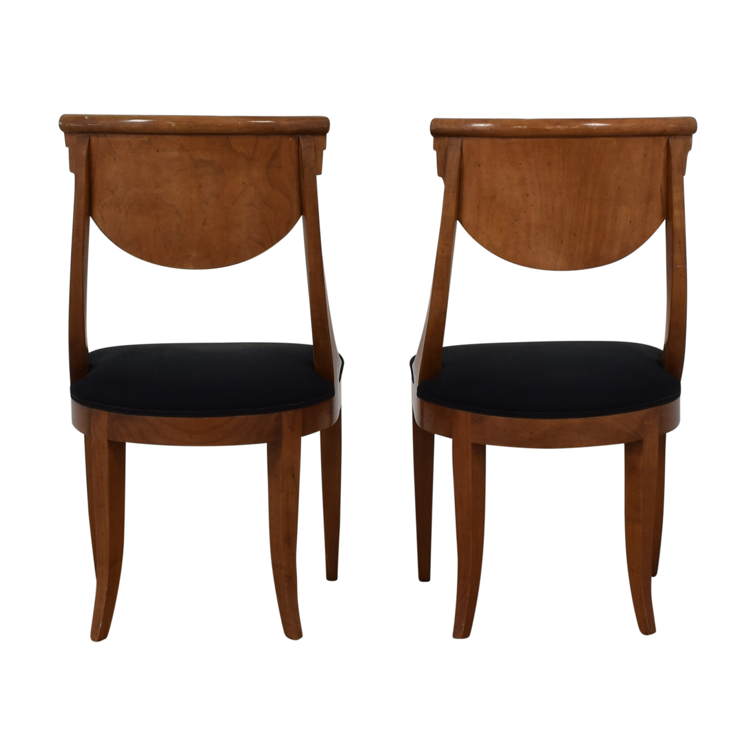 buy Bloomingdale's Blue Dining Chairs Bloomingdale's Accent Chairs