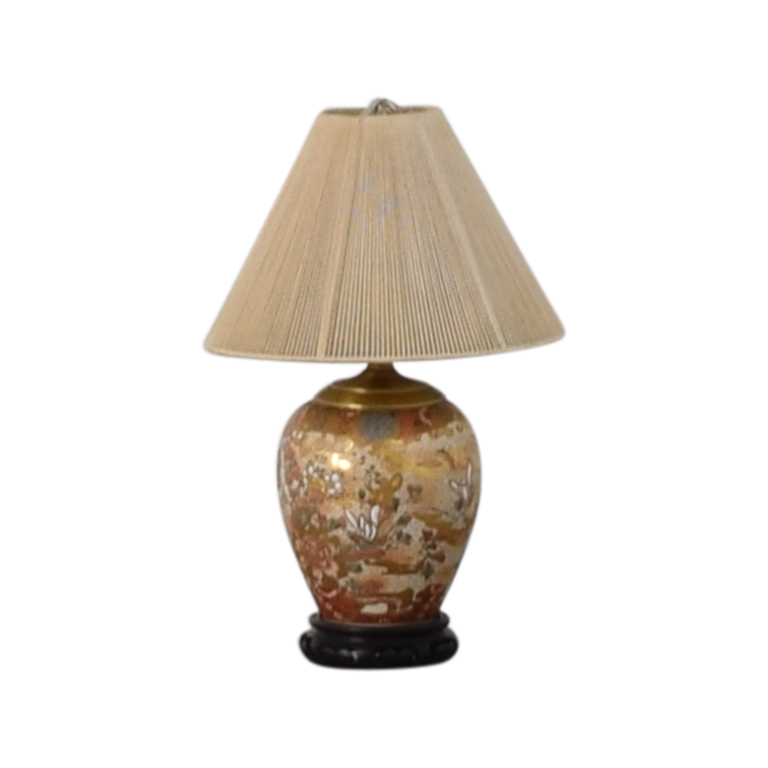buy  Ceramic Table Lamp online