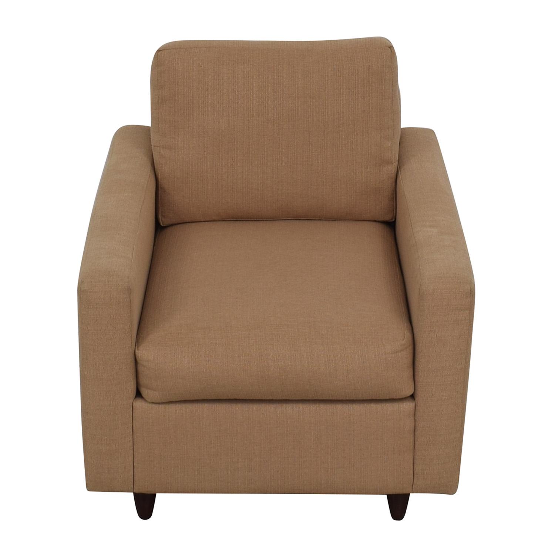 Jensen-Lewis Jensen-Lewis Accent Chair Accent Chairs