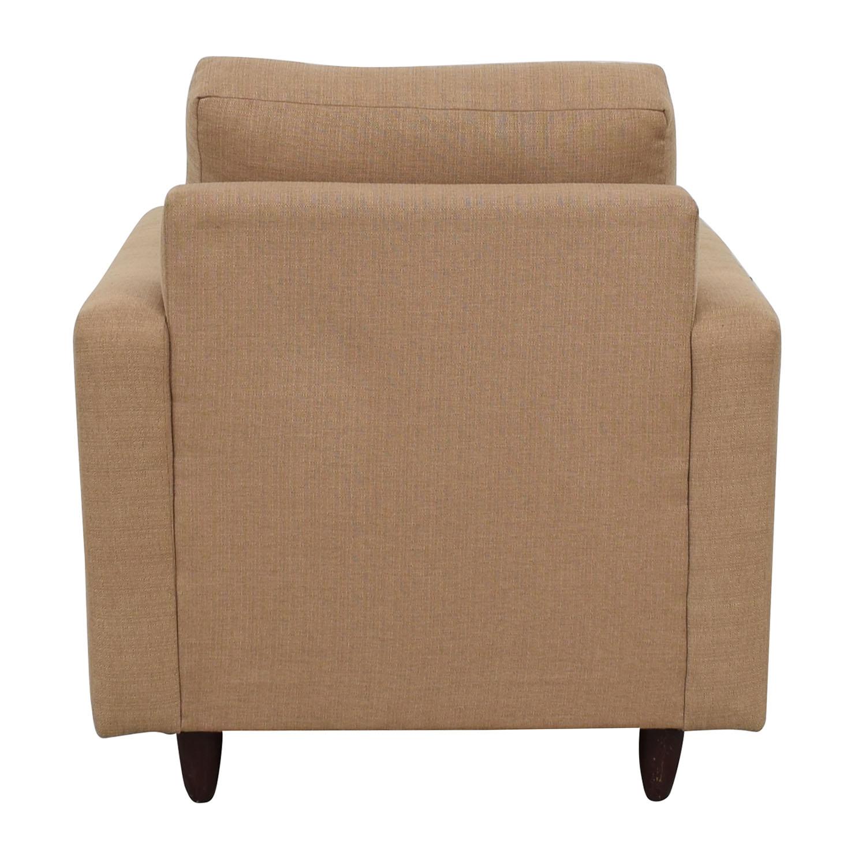 Jensen-Lewis Jensen-Lewis Accent Chair discount