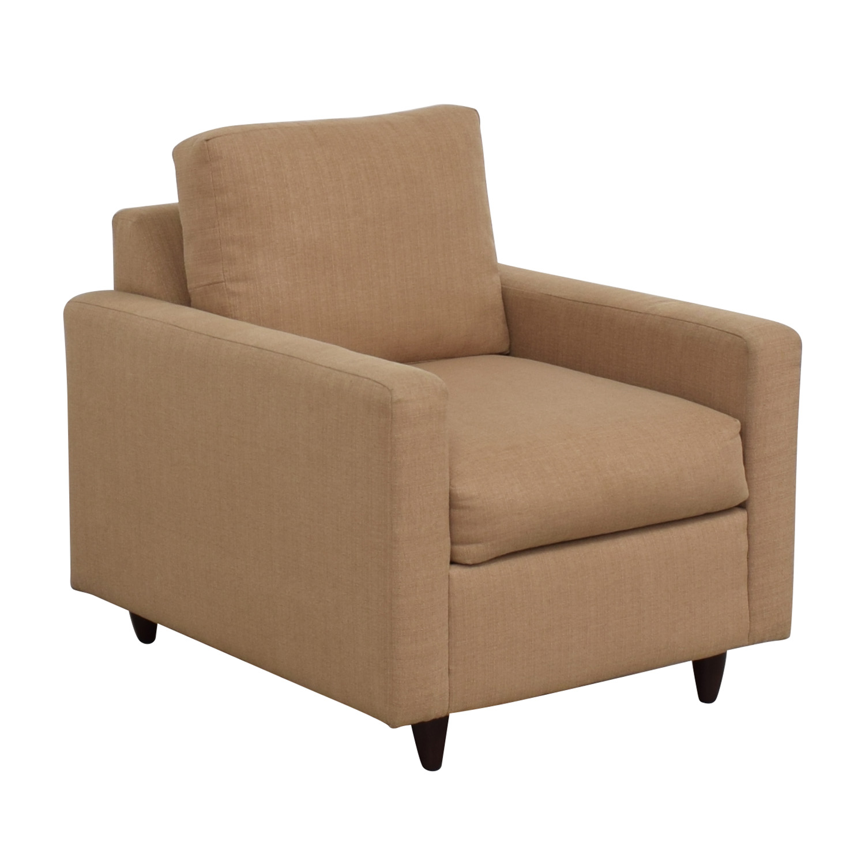 shop Jensen-Lewis Accent Chair Jensen-Lewis Chairs