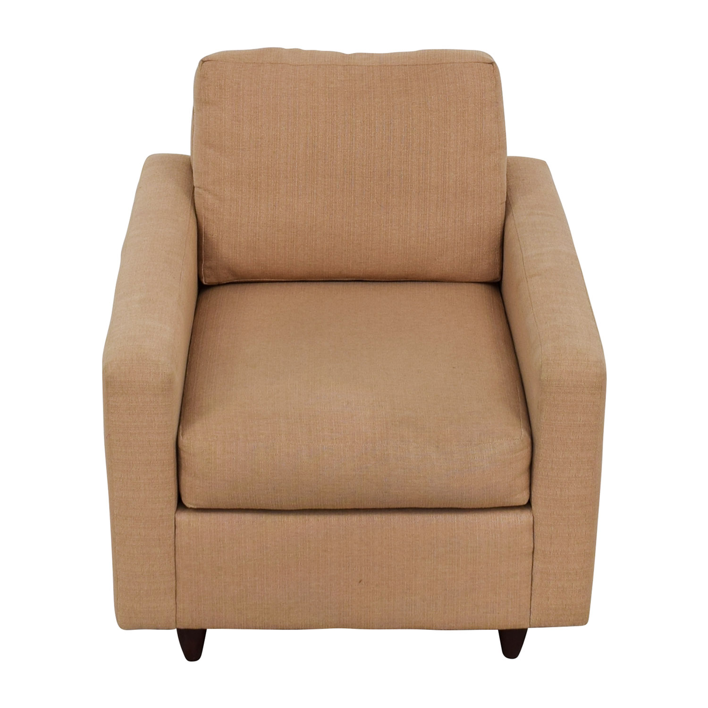 Jensen-Lewis Jensen-Lewis Accent Chair second hand