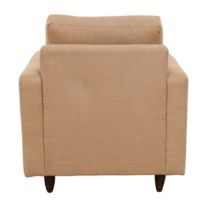 Jensen-Lewis Jensen-Lewis Accent Chair used