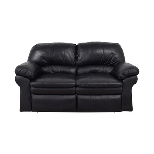 Berkline Berkline Reclining Love Seat coupon