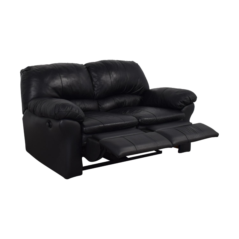 shop Berkline Reclining Love Seat Berkline Sofas