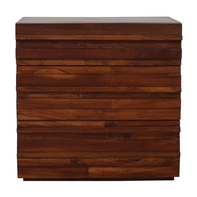 West Elm West Elm Stria 3-Drawer Dresser price