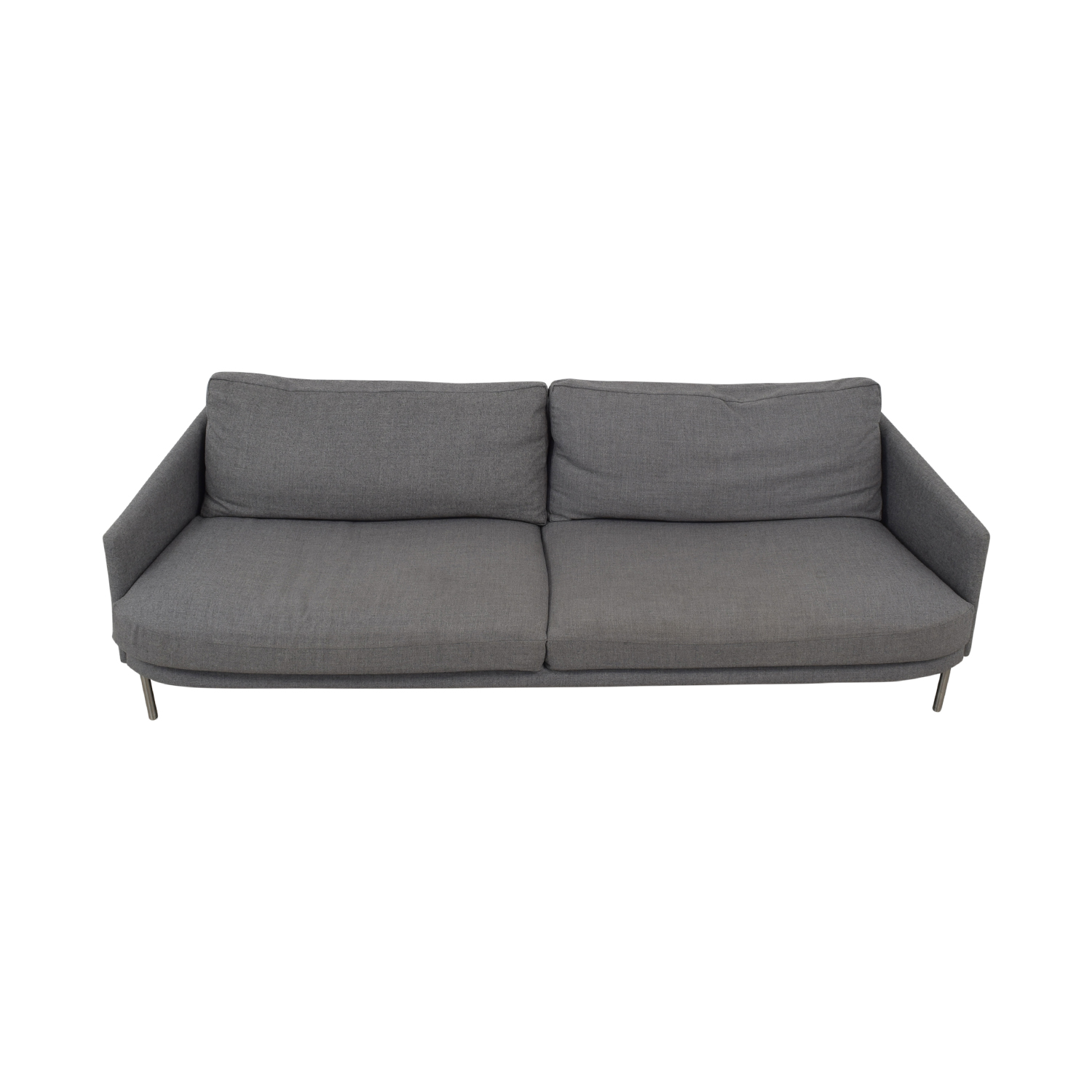 Design Within Reach Design Within Reach Two Cushion Sofa price