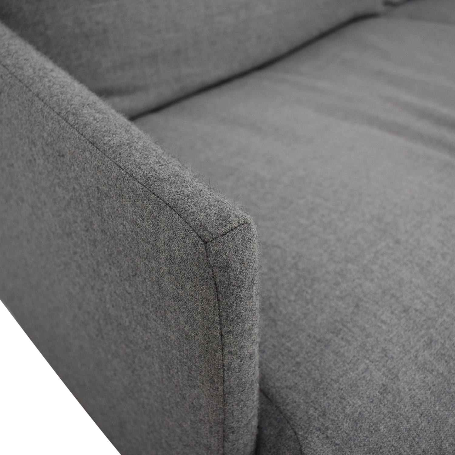 Design Within Reach Design Within Reach Two Cushion Sofa Sofas