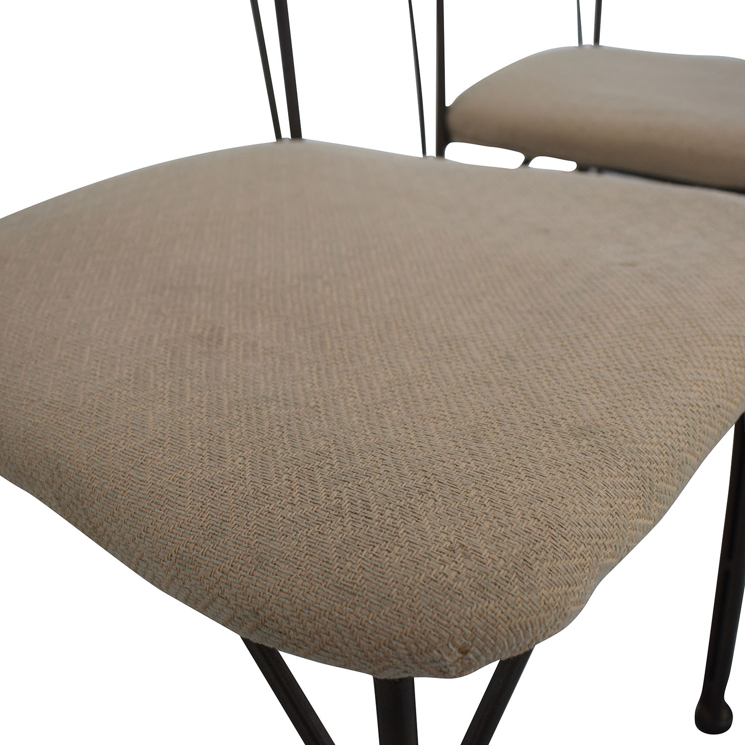 shop Fabric and Metal Chairs  Chairs