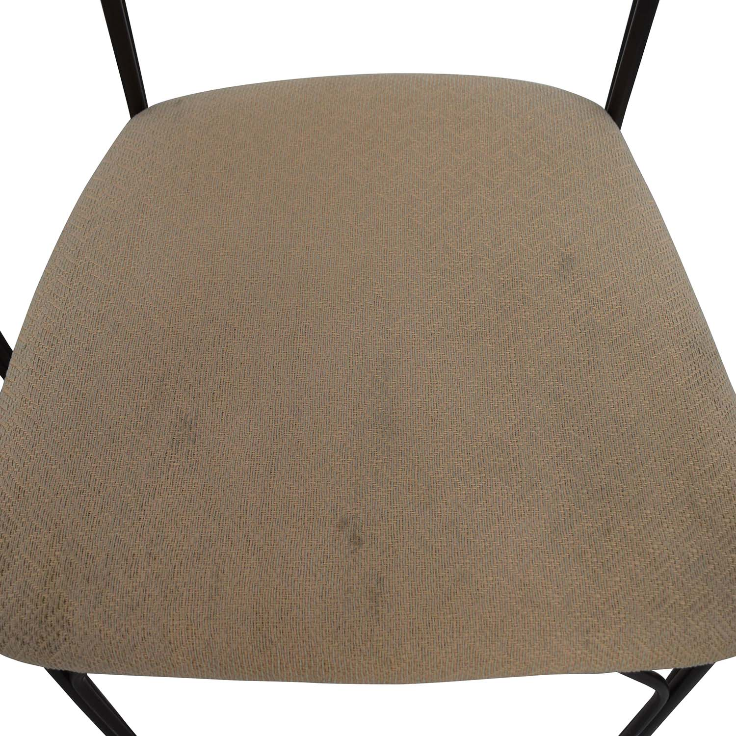 buy Fabric and Metal Chairs  Chairs