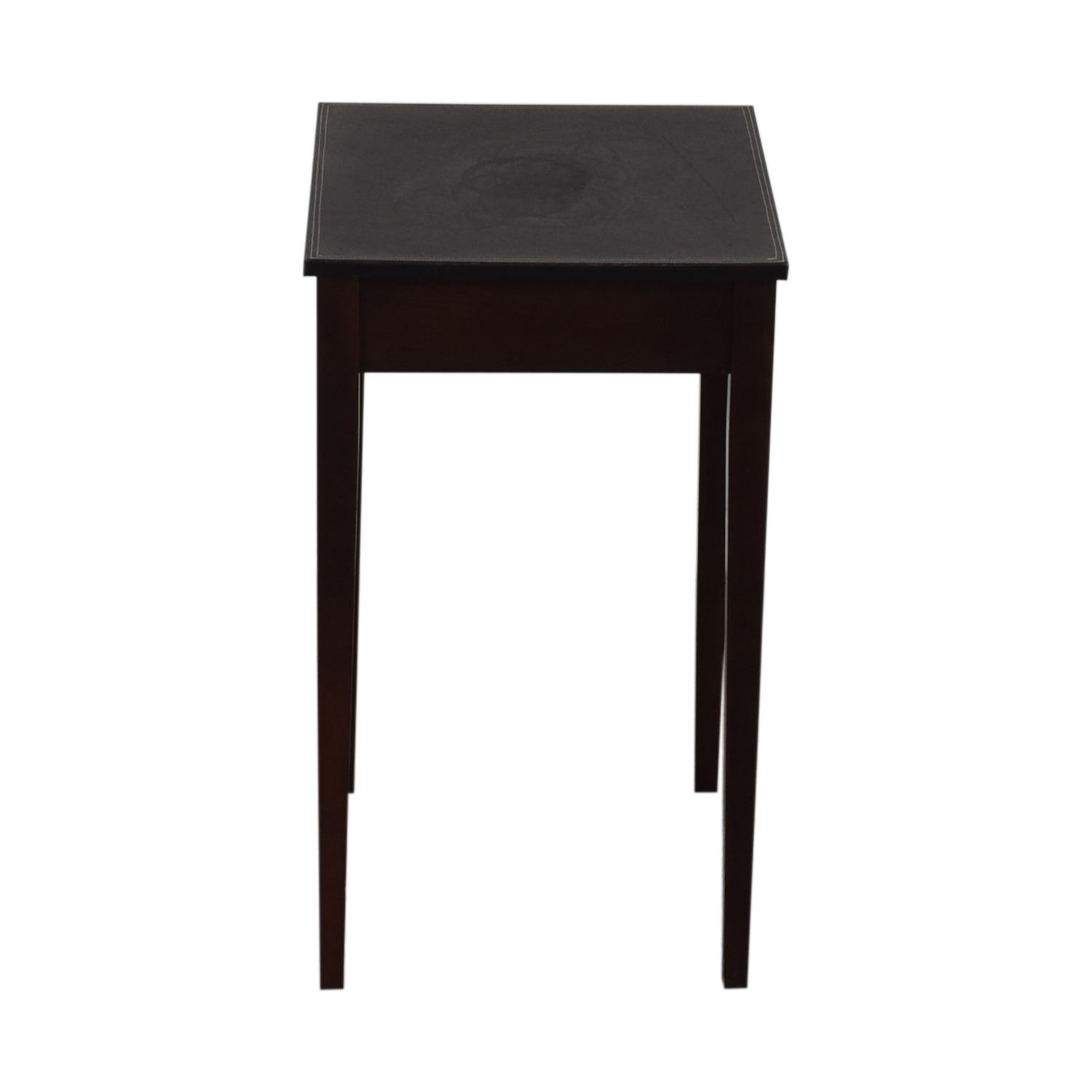 Small Square End Table Tables