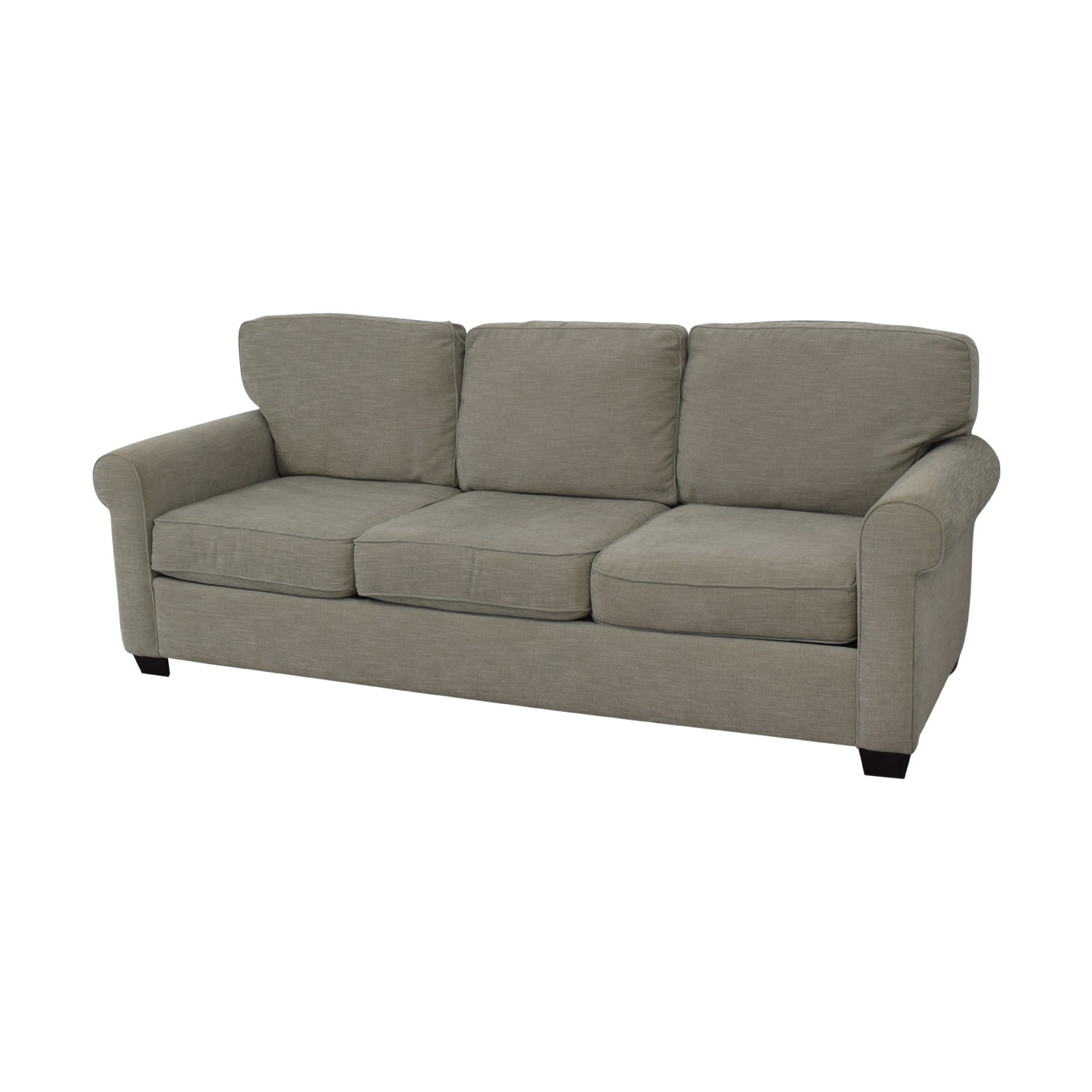 Pottery Barn Buchanan Grand Sofa Pottery Barn