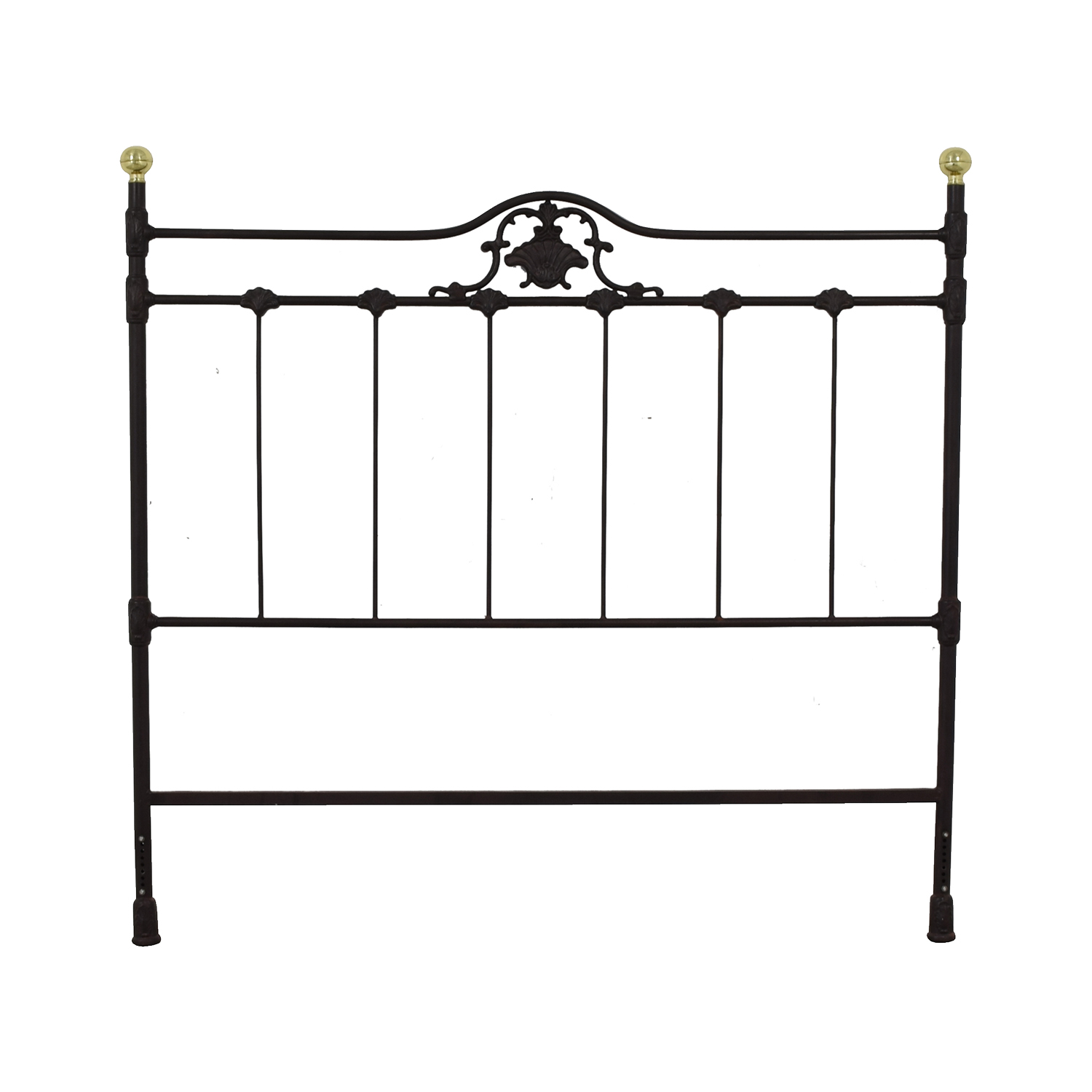 Metal Queen Headboard / Headboards