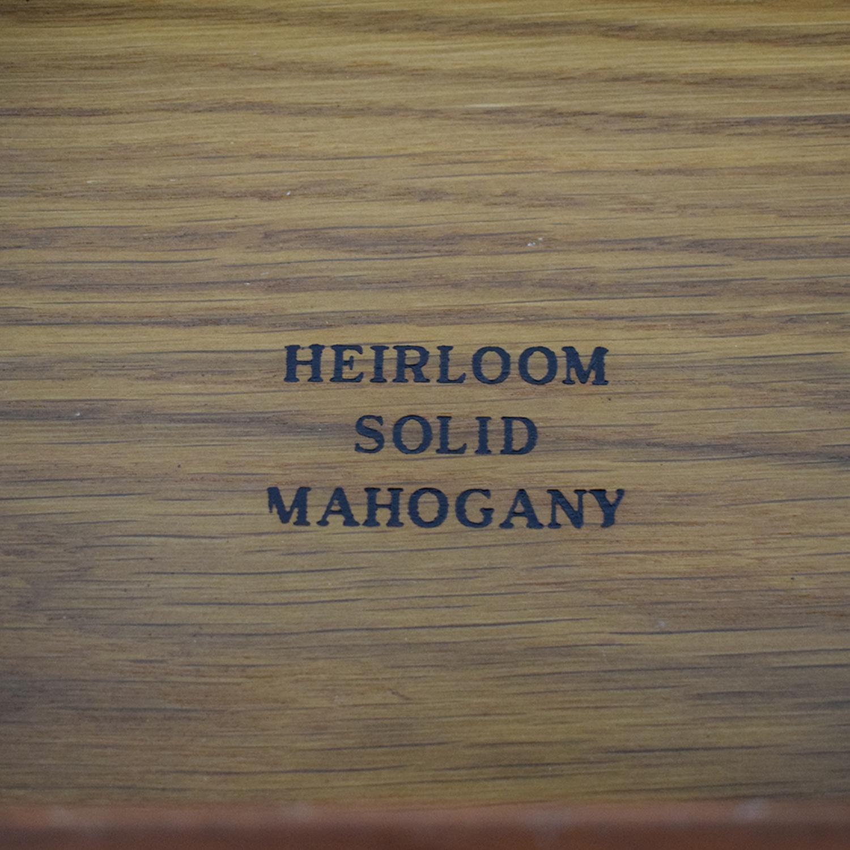 shop Link-Taylor Mahogany Dresser Link-Taylor Dressers