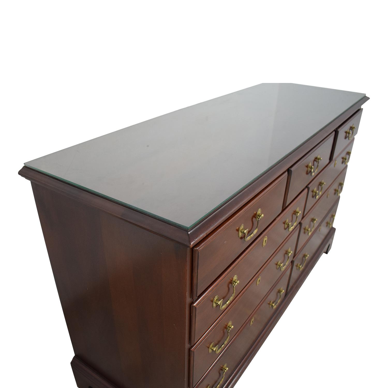 Link-Taylor Link-Taylor Mahogany Dresser price