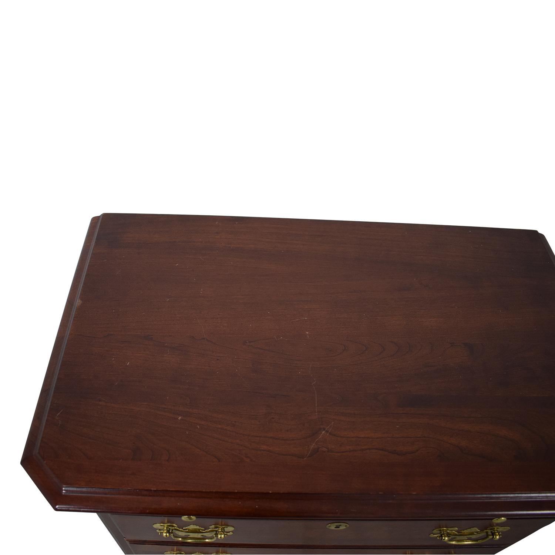 shop Kincaid Furniture Mahogany Side Tables Kincaid Furniture