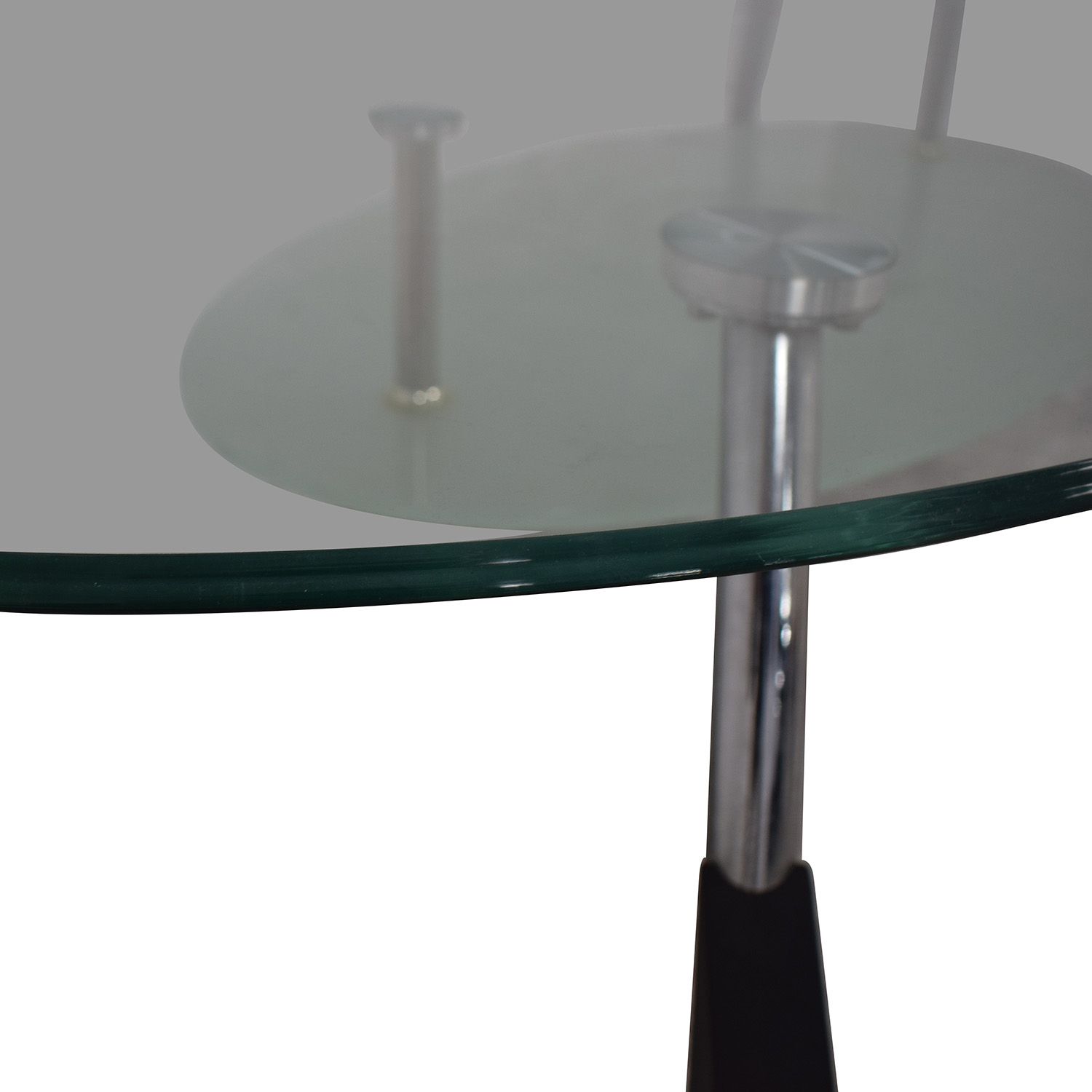 AE Furniture Oval Dining Table for sale