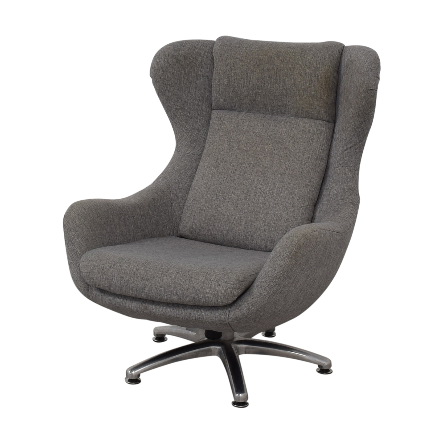 Urban Outfitters Urban Outfitters Wingback Chair coupon