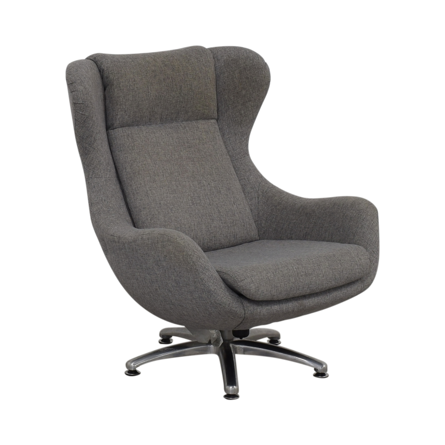 buy Urban Outfitters Wingback Chair Urban Outfitters Accent Chairs