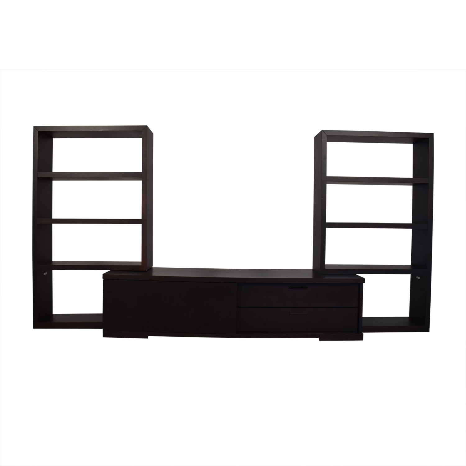 buy Baronet Silver Media Unit Baronet