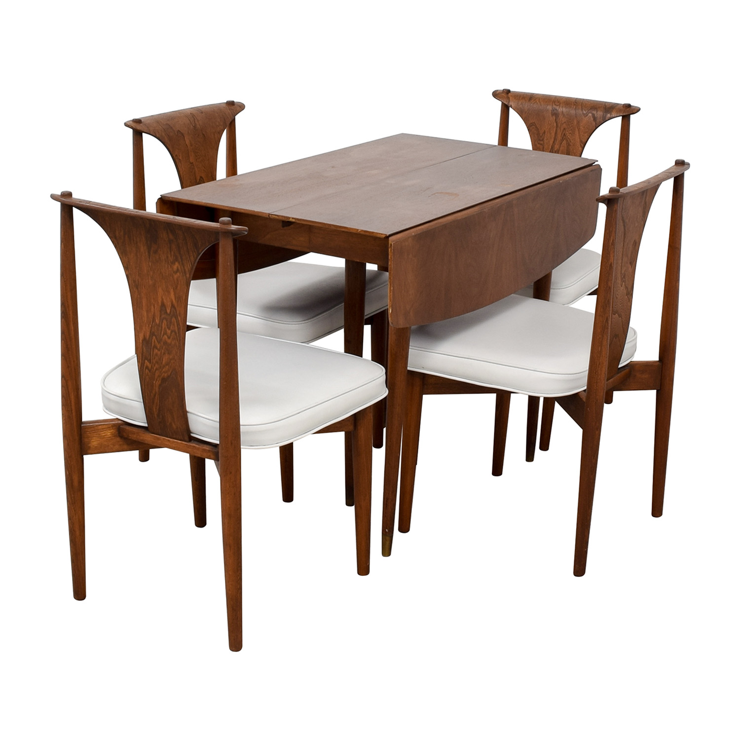 buy John Widdicomb Company Mid-Century Dining Set John Widdicomb Co. Tables