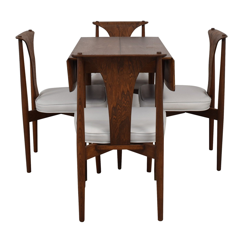John Widdicomb Company Mid-Century Dining Set sale