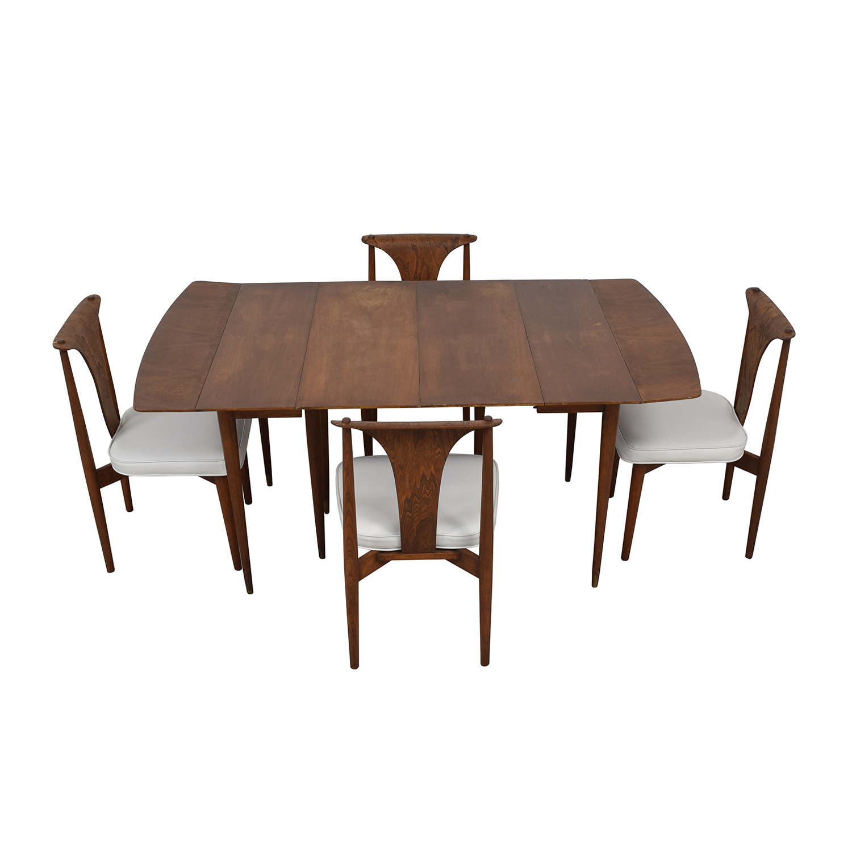 John Widdicomb Company Mid-Century Dining Set / Dining Sets