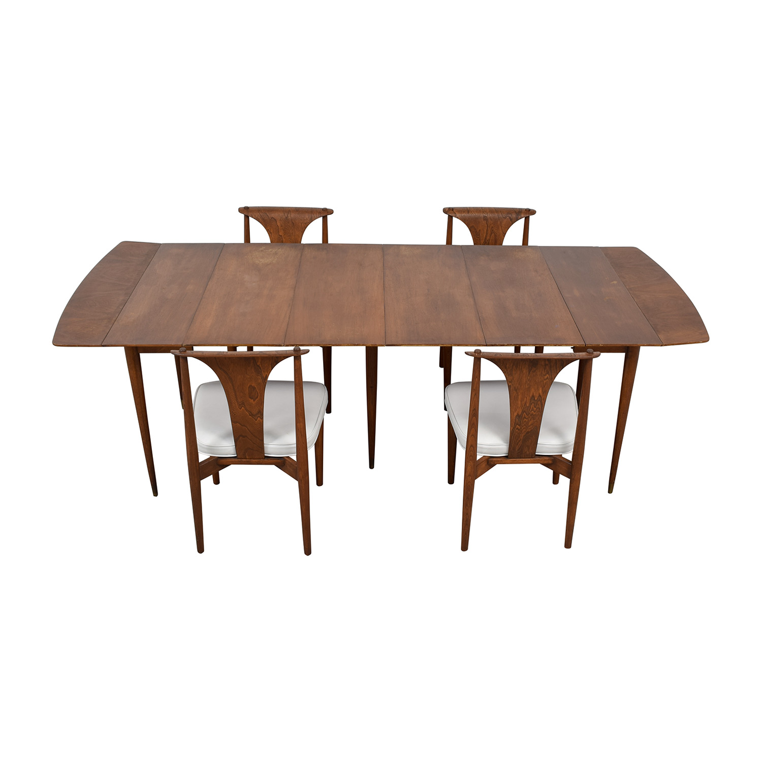 buy John Widdicomb Company Mid-Century Dining Set John Widdicomb Co. Dining Sets