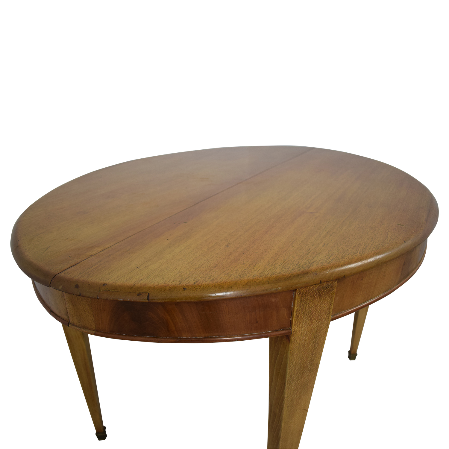 buy  Antique Round Dining Table online