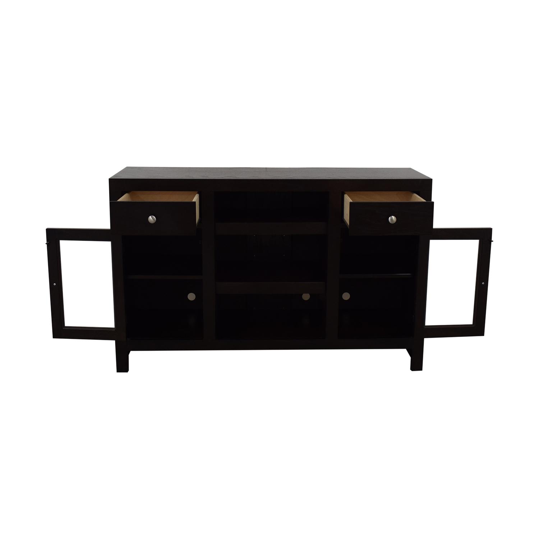 Whalen Furniture Sideboard / Storage