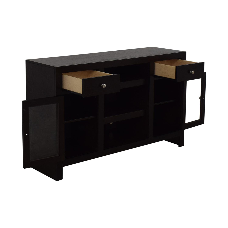 buy Whalen Furniture Sideboard Whalen Furniture Storage
