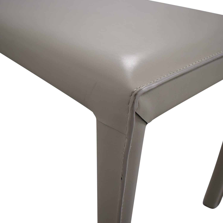 buy Room & Board Sava Bench Room & Board Chairs