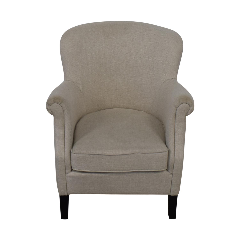 buy Pottery Barn Pottery Barn Soma Minna Upholstered Armchair online