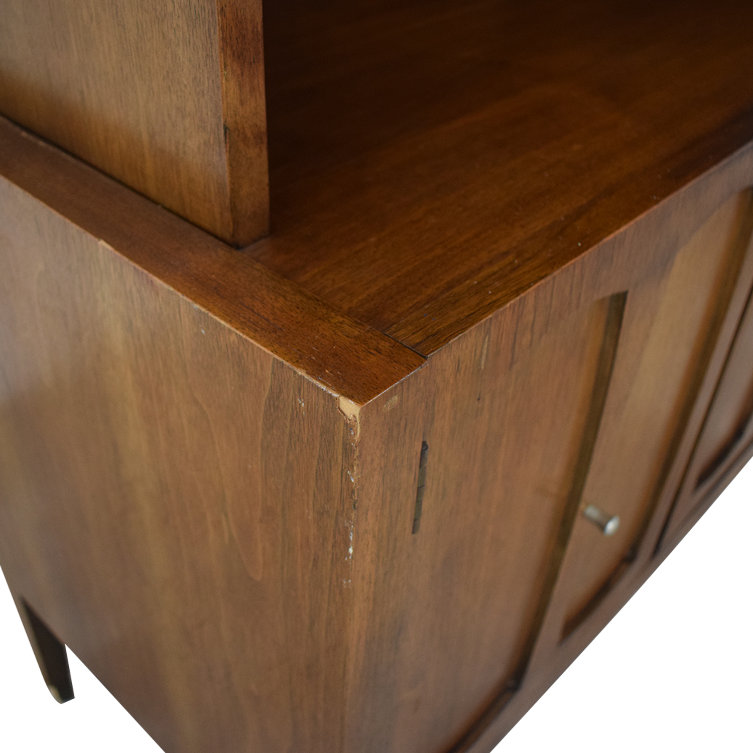 Mid-Century Multipurpose Storage Cabinet sale