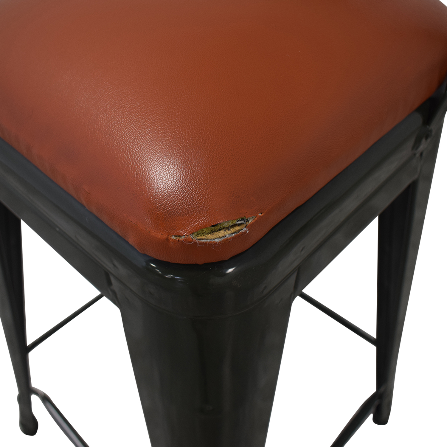 Tolix Tolix Industrial Bar Stools for sale
