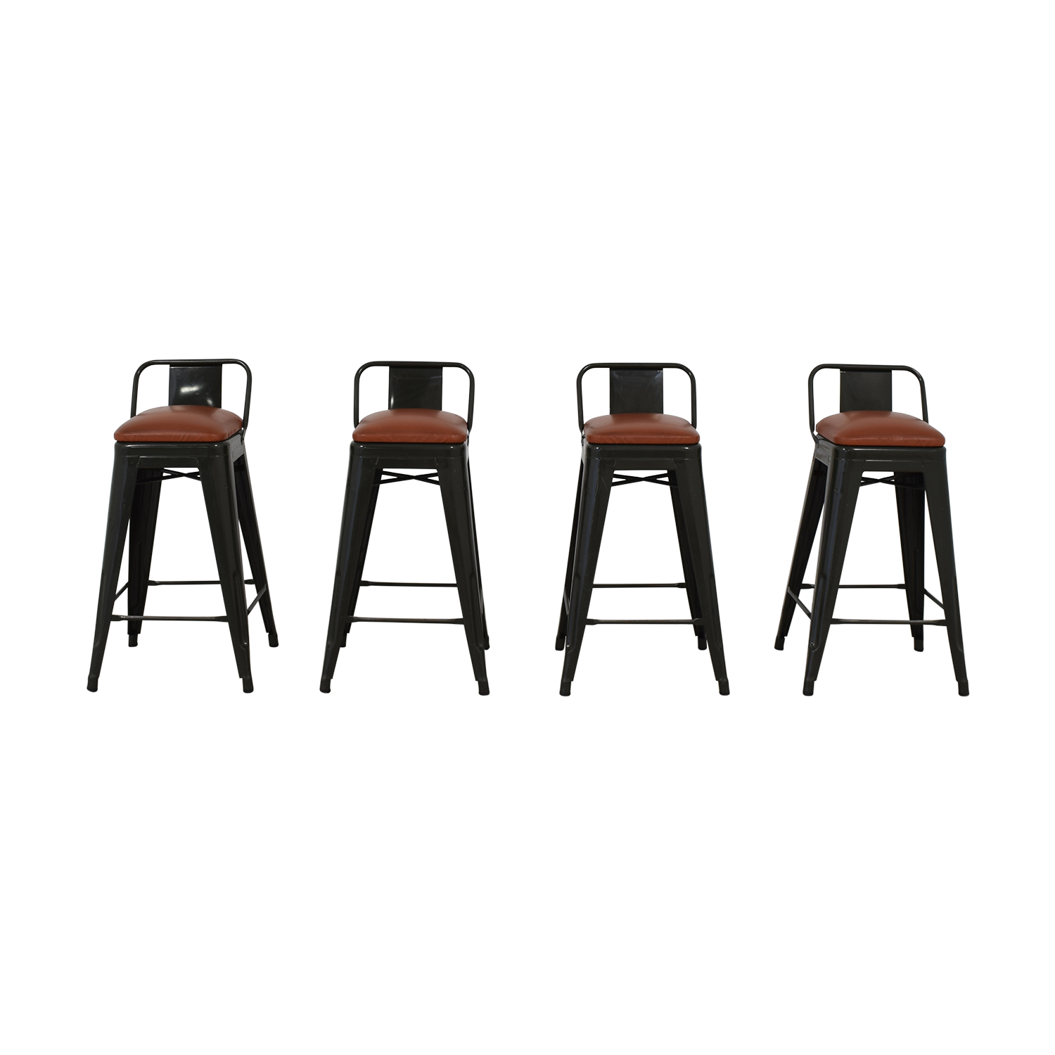 shop Tolix Industrial Bar Stools Tolix