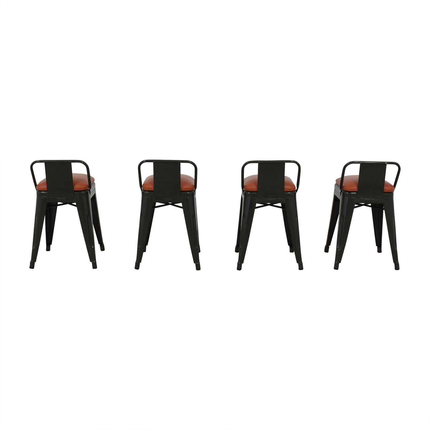 Tolix Tolix Industrial Stools Chairs