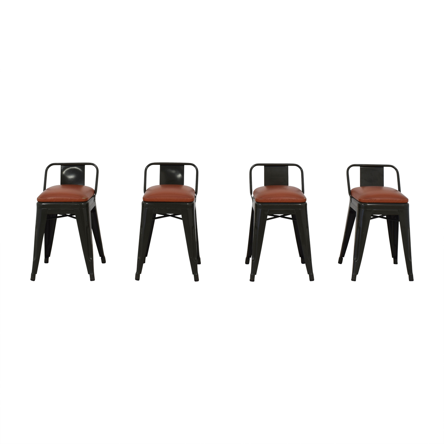 Tolix Industrial Stools / Chairs