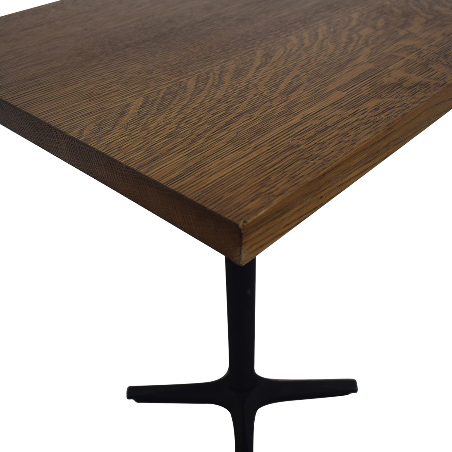 buy  Small Wood Square Table online