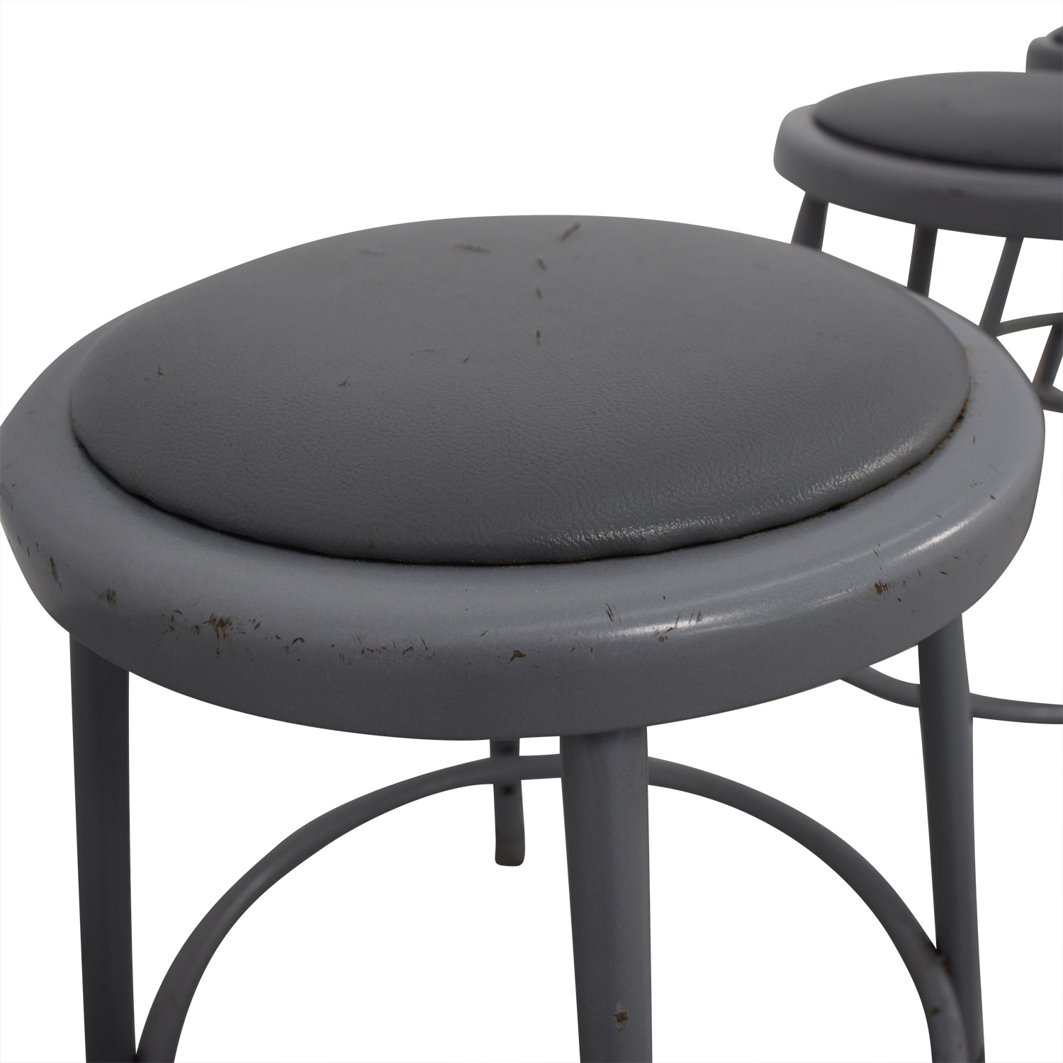 shop National Public Seating National Public Seating Metal Shop Stools online