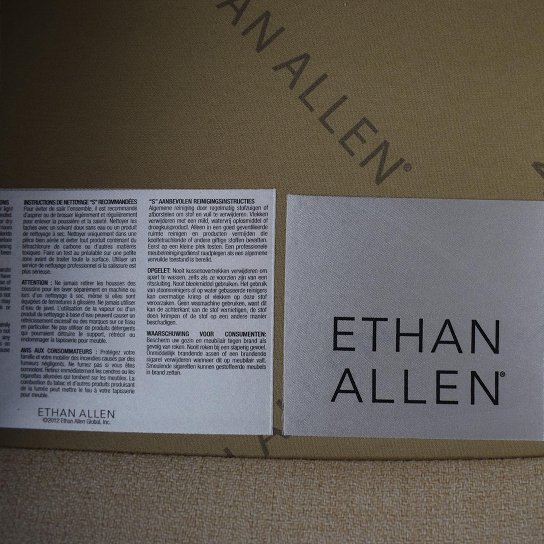 Ethan Allen Ethan Allen Emerson Sofa dimensions
