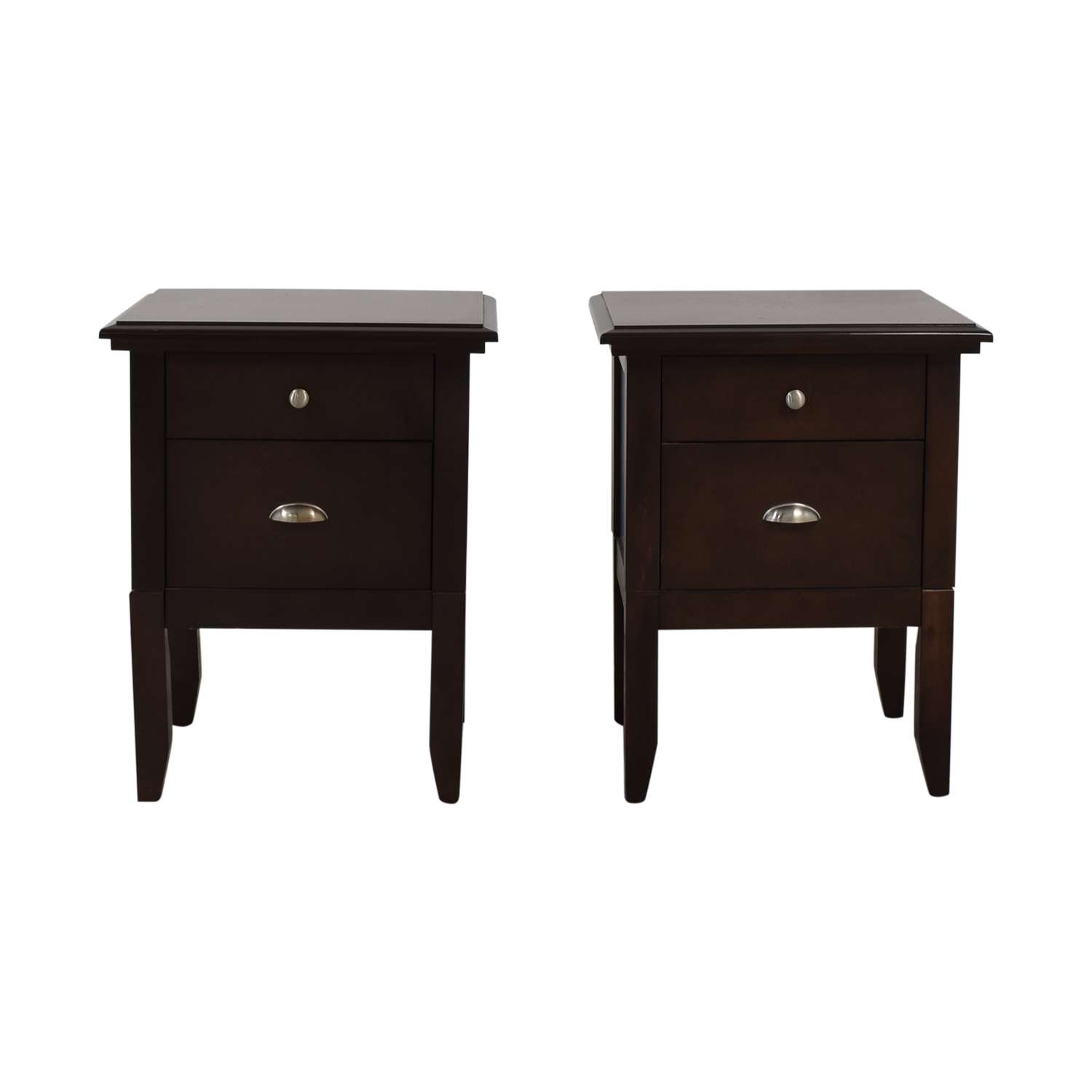 Modern Nightstands nj