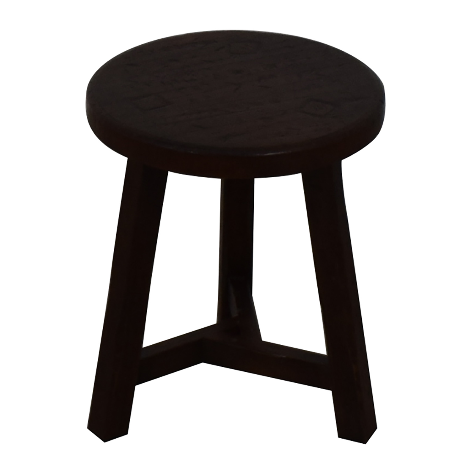 Cool 73 Off Pottery Barn Pottery Barn Colby Short Stool Chairs Machost Co Dining Chair Design Ideas Machostcouk