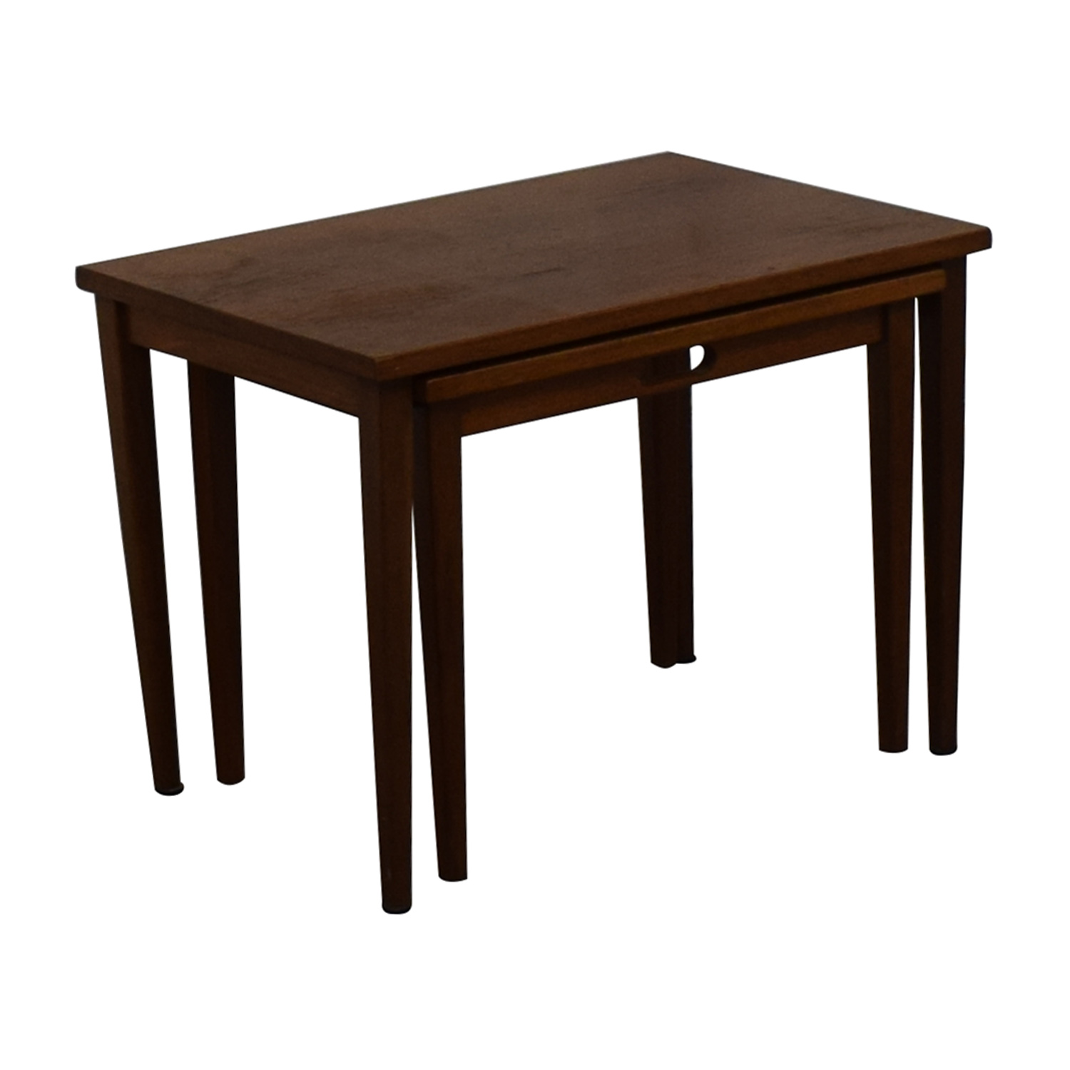 buy Decorative Nesting Coffee Tables  Tables