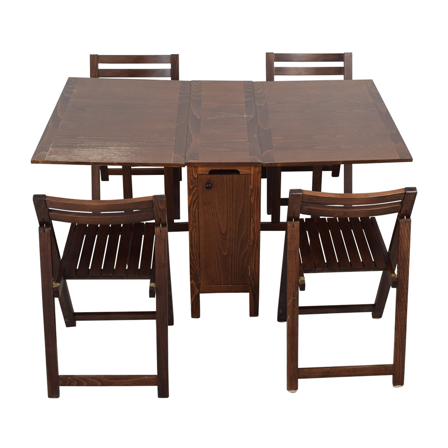 buy Extendable Dining Set