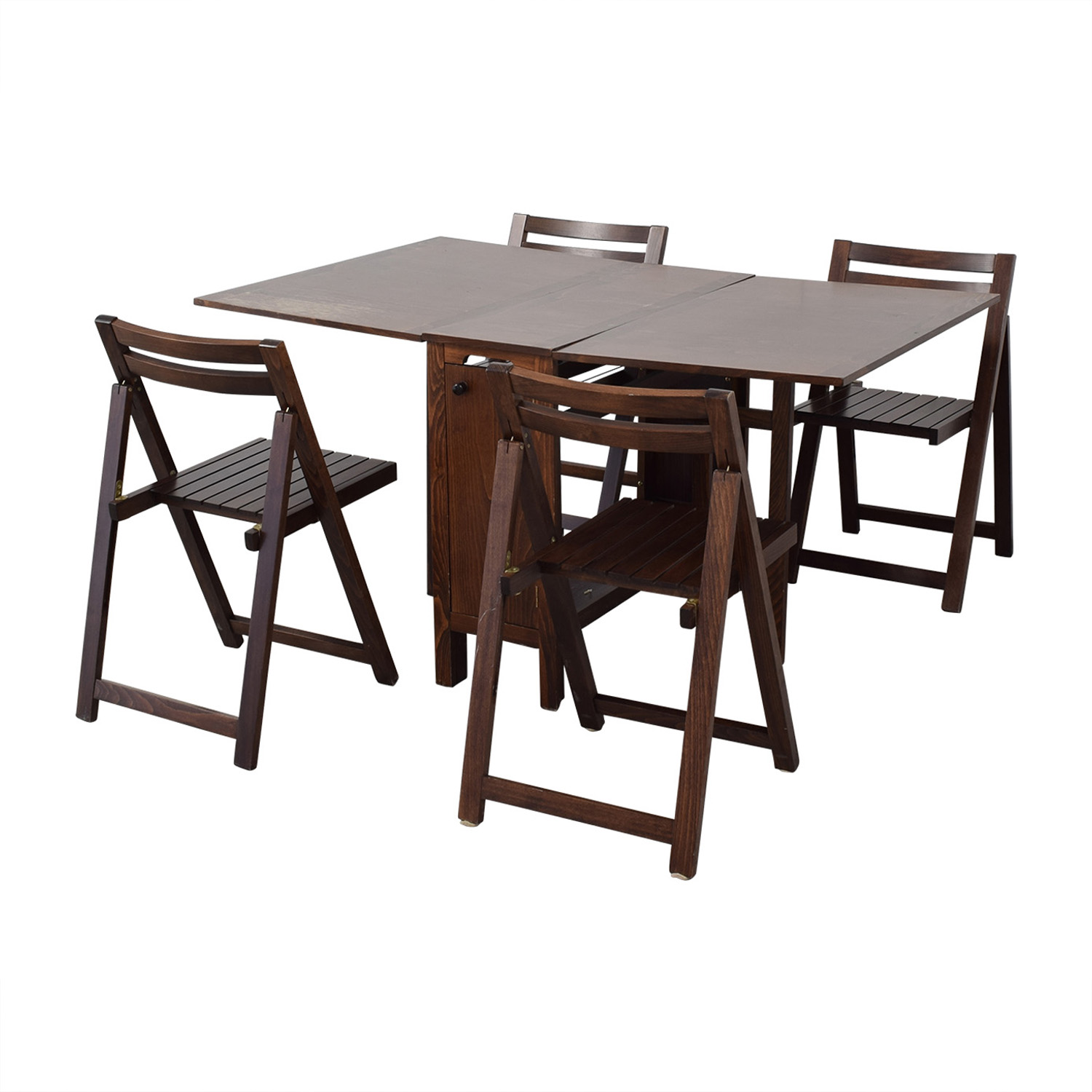 Extendable Dining Set Dinner Tables