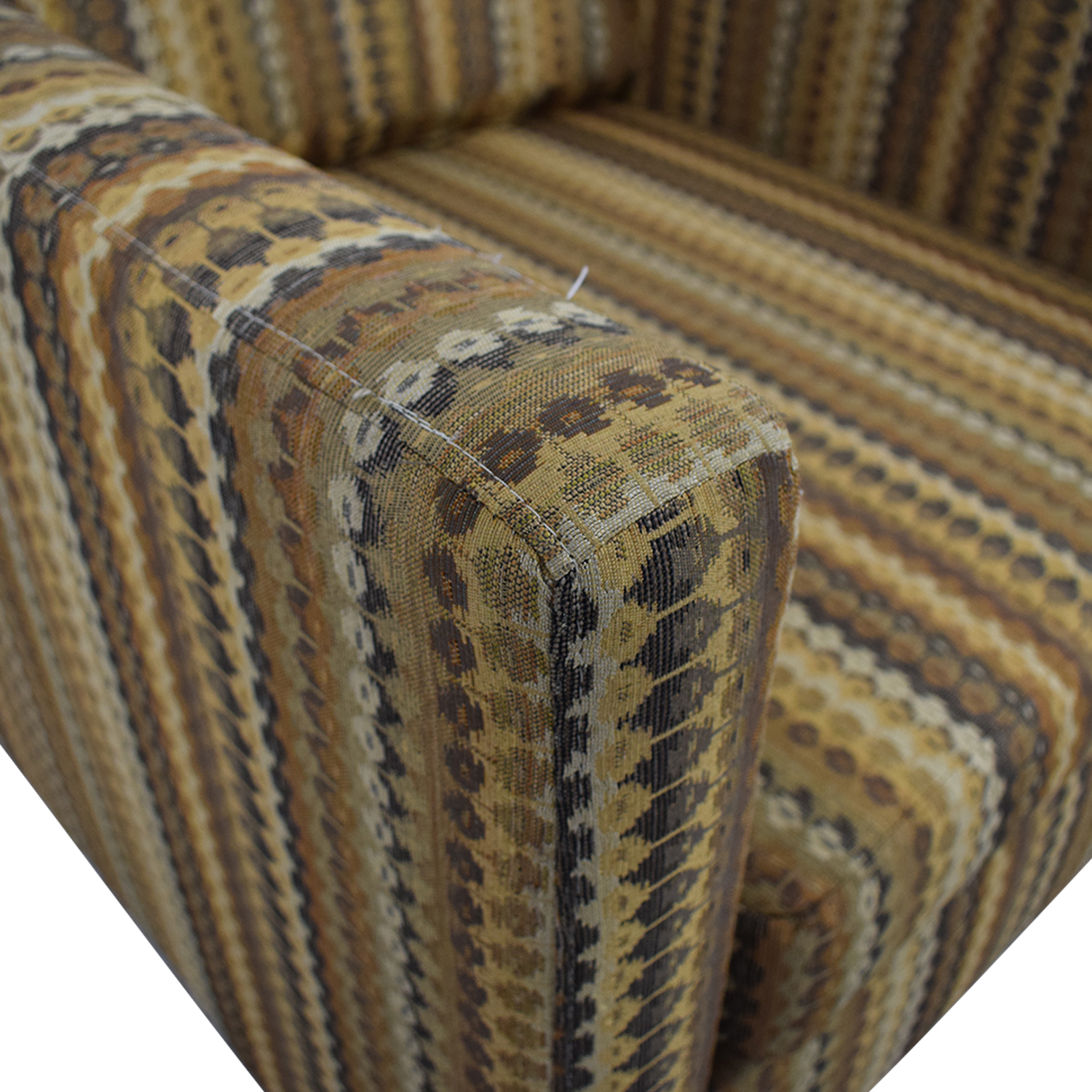Vintage Set Of Accent Chairs discount