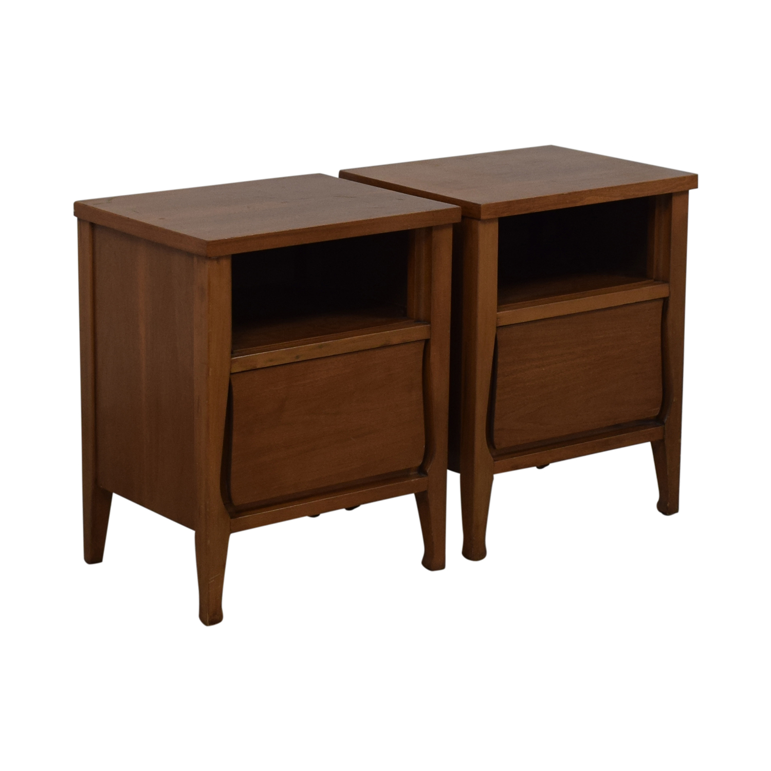 shop Paul McCob-Style End Tables  End Tables